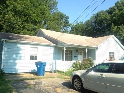 Gibson County Single Family Home For Sale: 709 28th