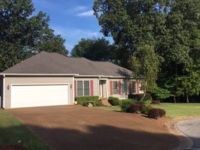 Gibson County Single Family Home For Sale: 6011 Oakwood