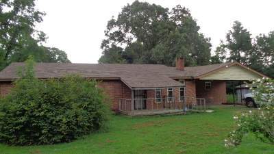 Gibson County Single Family Home For Sale: 152 Hunter Jones Rd