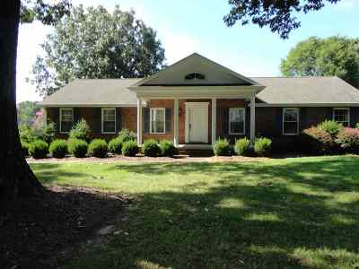 Single Family Home For Sale: 2059 Brentwood