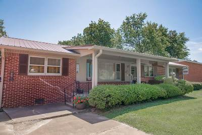 Weakley County Single Family Home For Sale: 112 Virginia St