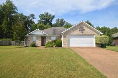 Gibson County Single Family Home For Sale: 137 Haddington