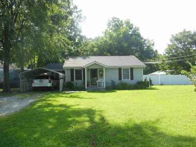 Madison County Single Family Home For Sale: 111 Mifflin