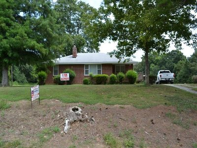 Gibson County Single Family Home For Sale: 376 Cades Atwood Road