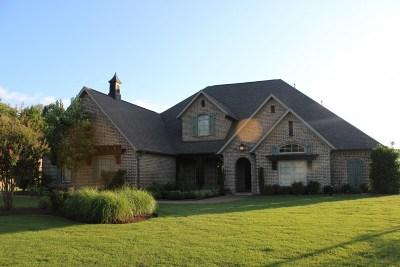 Jackon, Jackson, Jackson Tn, Jakcson Single Family Home For Sale: 79 Grand Haven