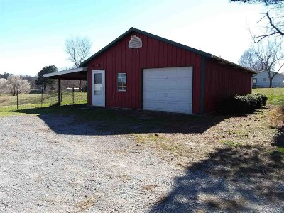 Dyersburg Residential Lots & Land For Sale: 6070 Lenox Nauvoo