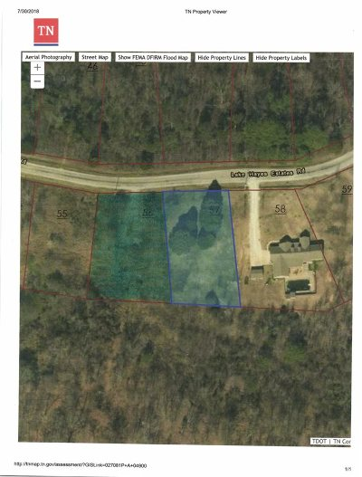 Residential Lots & Land For Sale: 0a Lake Hayes