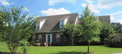 Haywood County Single Family Home For Sale: 1750 Key Corner