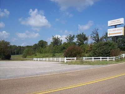 Commercial Lots & Land For Sale: 20 Sanders Bluff Rd