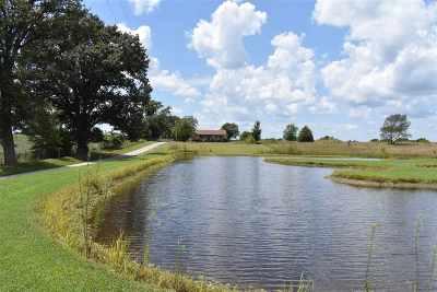 Alamo Single Family Home For Sale: 2295 Nance Rd