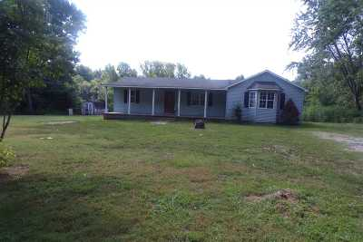 Obion County Single Family Home For Sale: 212 Eason St