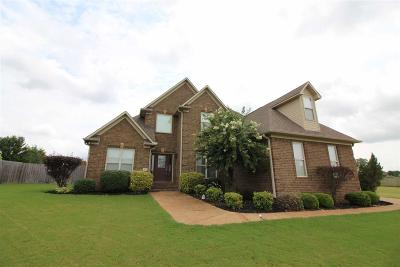 Gibson County Single Family Home Active-Price Change: 40 Kennedie
