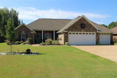 Gibson County Single Family Home For Sale: 340 Canvasback