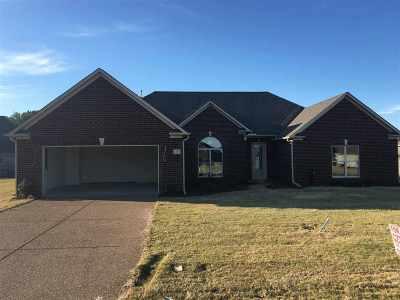 Jackon, Jackson, Jackson Tn, Jakcson Single Family Home For Sale: 25 Lamplighter Cv.