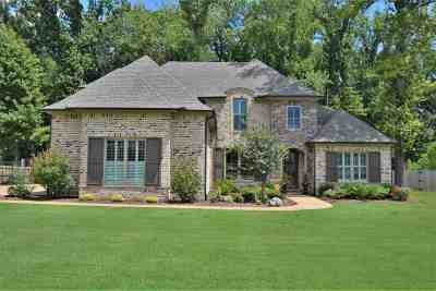 Madison County Single Family Home For Sale: 320 Stornaway