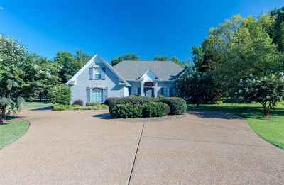 Madison County Single Family Home For Sale: 51 Woodmanor