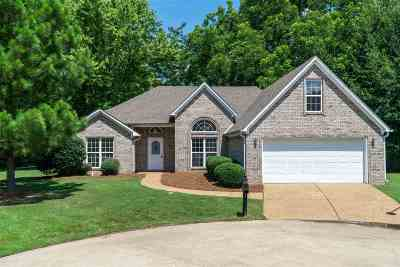 Madison County Single Family Home For Sale: 23 Weatherstone