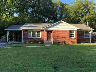 Madison County Single Family Home For Sale: 785 Westwood Ave.
