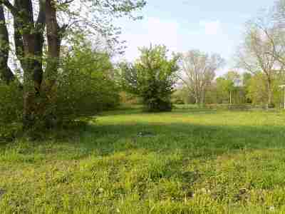 Trenton TN Residential Lots & Land For Sale: $3,000