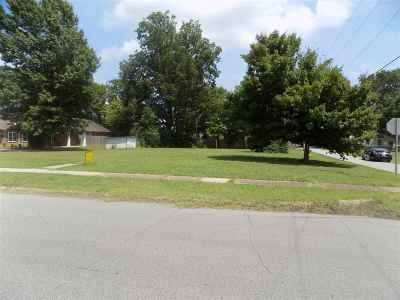 Trenton TN Residential Lots & Land For Sale: $12,500