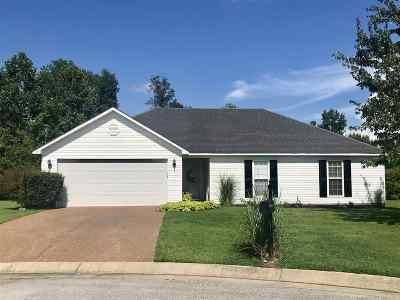 Madison County Single Family Home For Sale: 38 Mulbury