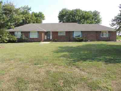 Lake County Single Family Home For Sale: 400 Wray Loop