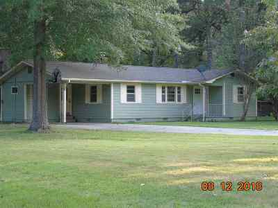 Madison County Single Family Home For Sale: 461 Scarbrough Loop