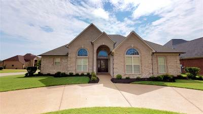 Madison County Single Family Home For Sale: 84 Moses