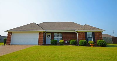 Gibson County Single Family Home For Sale: 143 Julius