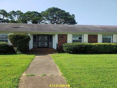 Madison County Single Family Home For Sale: 166 Skyridge