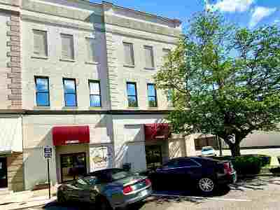 Commercial For Sale: 213 E Lafayette