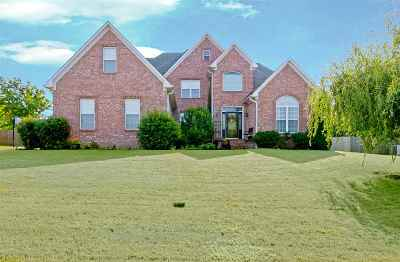 Madison County Single Family Home For Sale: 16 Stornaway