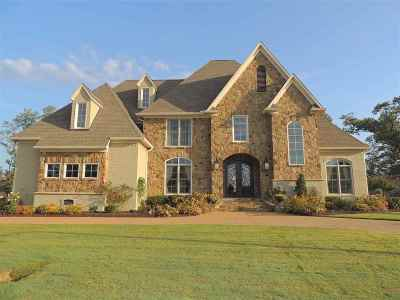 Jackon, Jackson, Jackson Tn, Jakcson Single Family Home For Sale: 35 San Arbor
