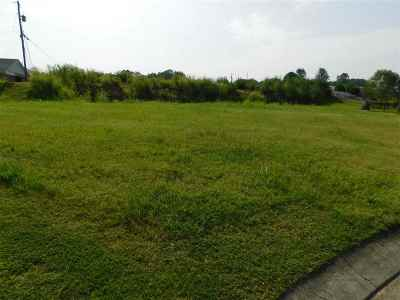 Dyersburg Residential Lots & Land For Sale: 1795 Putter Ln.