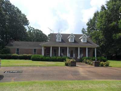 Jackon, Jackson, Jackson Tn, Jakcson Single Family Home For Sale: 1906 W Airways Blvd