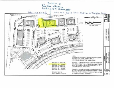 Commercial Lots & Land For Sale: Lot D Union University