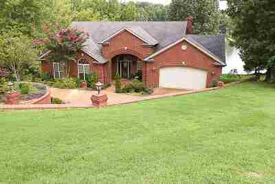 Henderson County Single Family Home For Sale: 137 Scenic Cir
