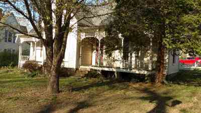 Carroll County Single Family Home For Sale: 154 Browning Ave