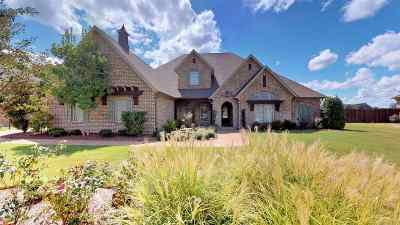 Jackon, Jackson, Jackson Tn, Jakcson Single Family Home For Sale: 79 Grand Haven