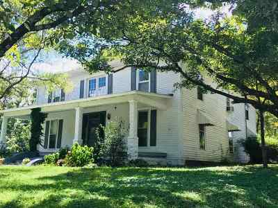 Lauderdale County Single Family Home For Sale: 135 Wardlow