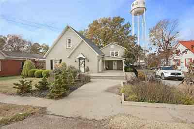 Alamo Single Family Home For Sale: 93 S Bells Street
