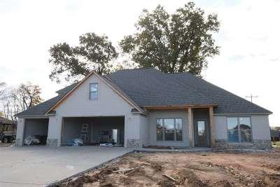 Gibson County Single Family Home For Sale: 8 Tara