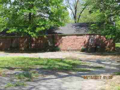 Tipton County Multi Family Home For Sale: 116 Haynie