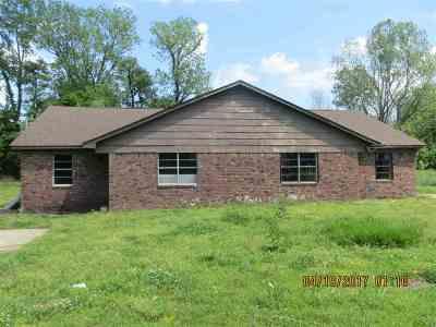 Covington Multi Family Home For Sale: 1502 Andrew