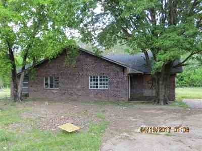 Covington Multi Family Home For Sale: 1520 Andrew