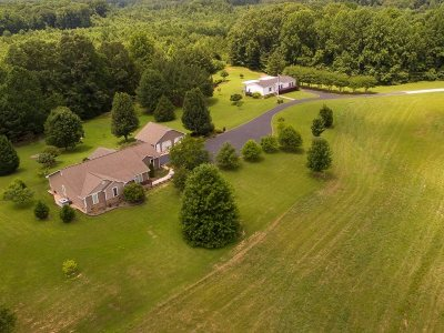 Chester County Single Family Home For Sale: 6285 St Rt 200