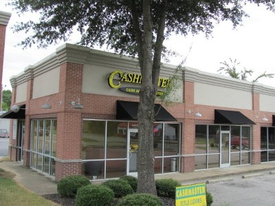 Commercial For Sale: 1410 E Chester