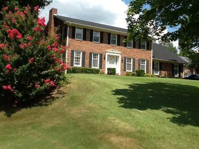 Henderson County Single Family Home For Sale: 296 Eastern Shores Dr.