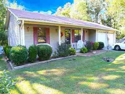Henderson County Single Family Home For Sale: 112 Sullivan St