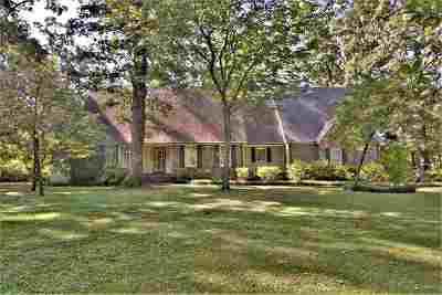 Jackon, Jackson, Jackson Tn, Jakcson Single Family Home For Sale: 27 Smallwood